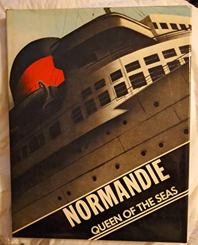 9780865650572: Normandie: Queen of the Seas (English and French Edition)