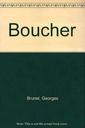 9780865650640: Boucher