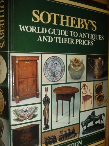 Sotheby's International Price Guide 1986-87