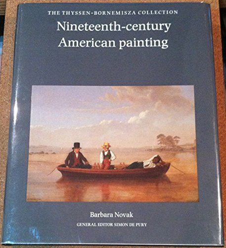 Nineteenth Century American Paintings