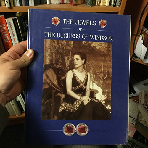 9780865650893: The Jewels of the Duchess of Windsor