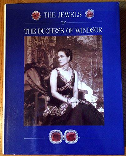The Jewels of the Duchess of Windsor: Culme, John; Rayner, Nicholas