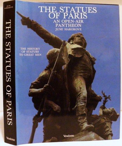 9780865651210: Statues of Paris