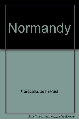 9780865651289: Normandy