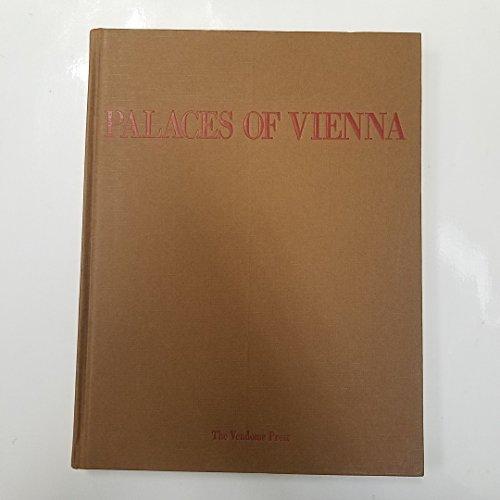 9780865651326: Palaces of Vienna