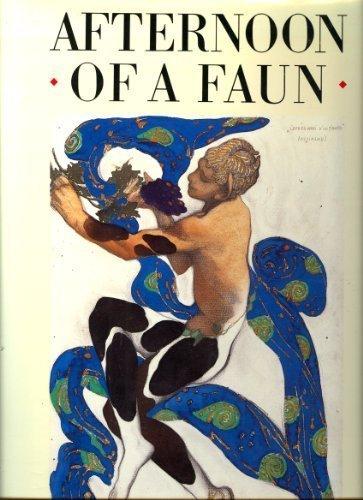 9780865651418: Afternoon of a Faun: Mallarme, Debussy, Nijinsky