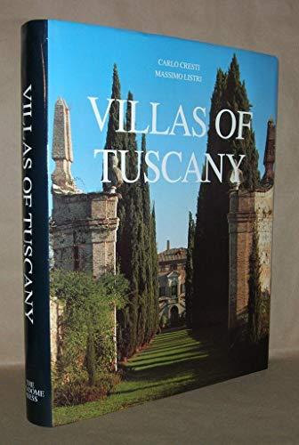 9780865651449: Villas of Tuscany