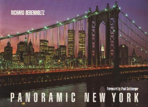 9780865651463: Panoramic New York