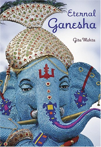 9780865651692: Eternal Ganesha