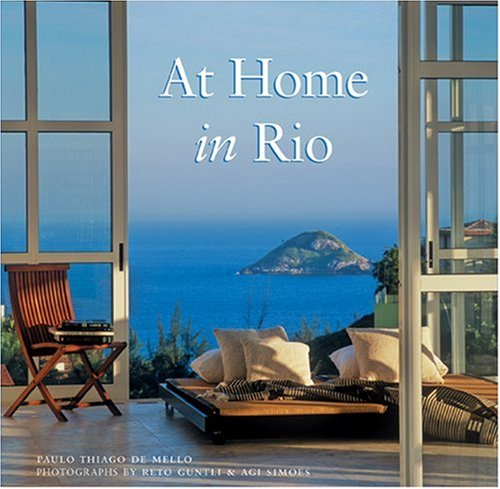 9780865651784: At Home in Rio