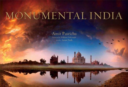 9780865651975: Monumental India