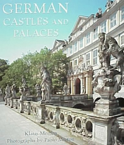 9780865652071: German Castles and Palaces