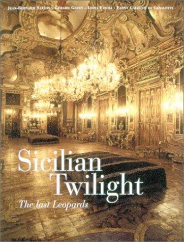 9780865652217: Sicilian Twilight
