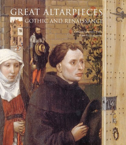 9780865652248: Great Altarpieces: Gothic and Renaissance