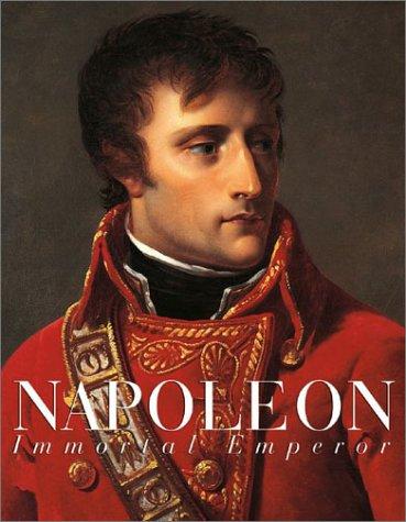 9780865652330: Napoleon: The Immortal Emperor