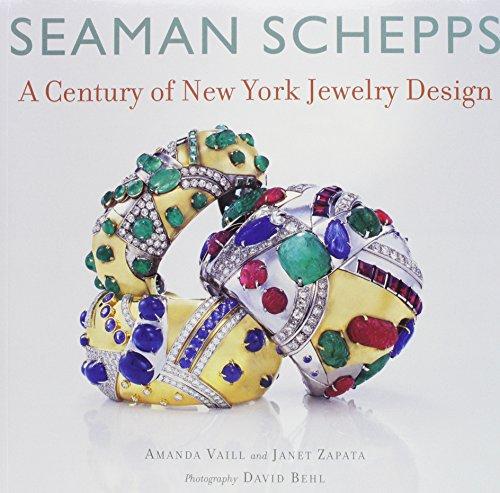 9780865652385: Seaman Schepps: A Century of New York Jewelry Design