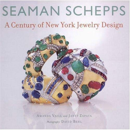 9780865652392: Seaman Schepps: A Century of New York Jewelry Design