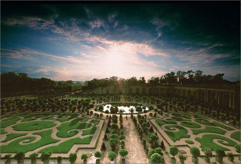 9780865652446: Versailles Gardens