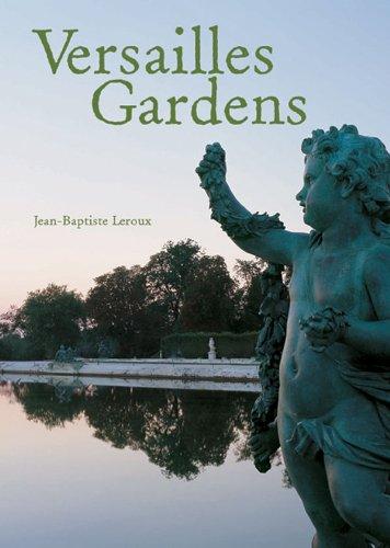9780865652460: Versailles Gardens