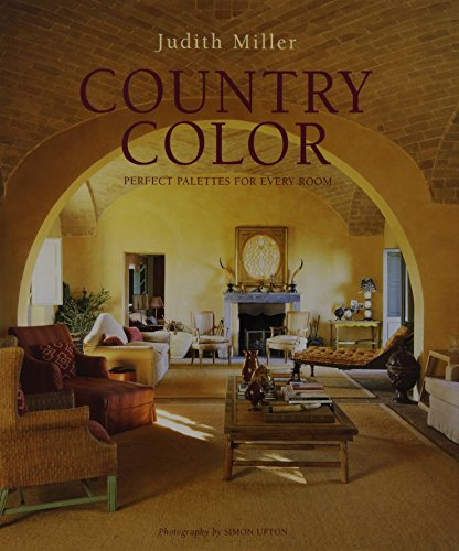9780865652545: Country Color: Perfect Palettes for Every Room