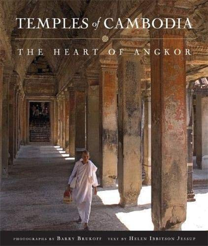 9780865652620: Temples of Cambodia: The Heart of Angkor