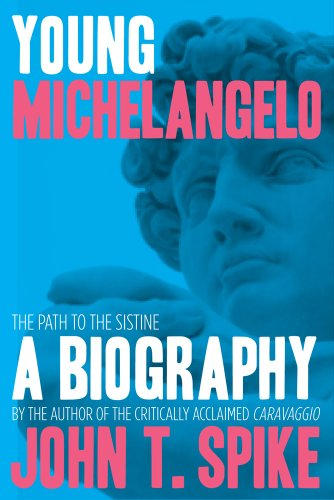 9780865652668: Young Michelangelo: The Path to the Sistine