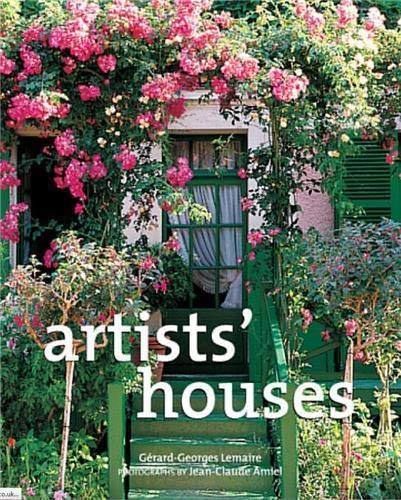 Artists Houses: Gerard Georges Lemaire,