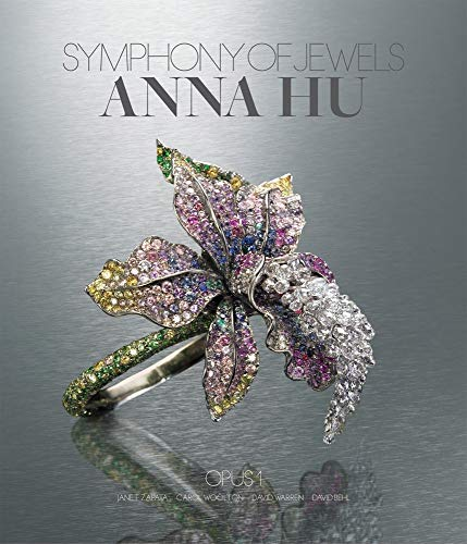 9780865652903: Symphony of Jewels: Anna Hu Opus 1: Anna Hu Opus 1