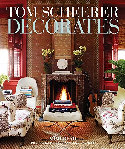 9780865653054: Tom Scheerer Decorates