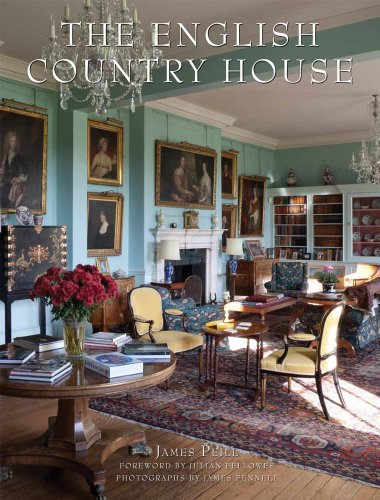 9780865653061: The English Country House