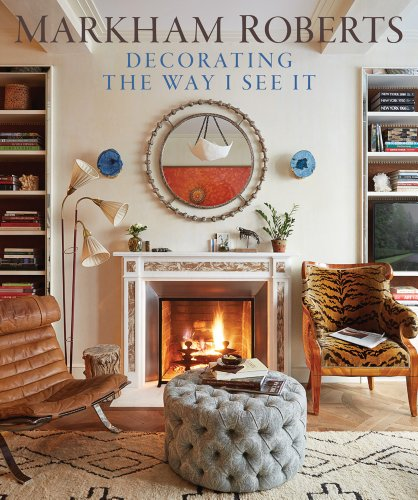 9780865653122: Decorating the Way I See It
