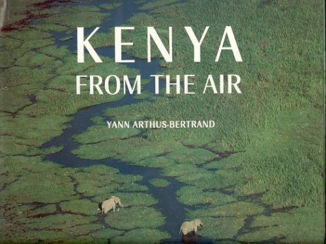 9780865659513: Kenya from the Air
