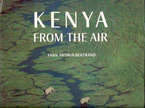 9780865659513: Kenya from the Air