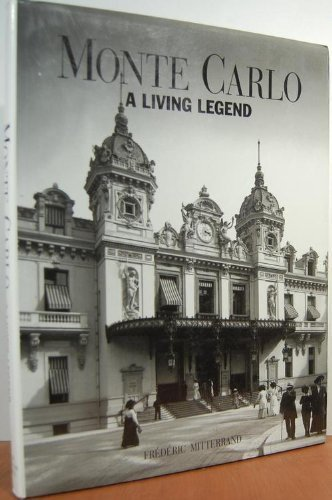 9780865659537: Monte Carlo: A Living Legend