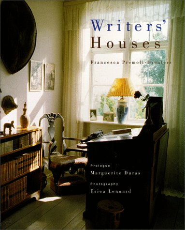 9780865659643: Writers' Houses