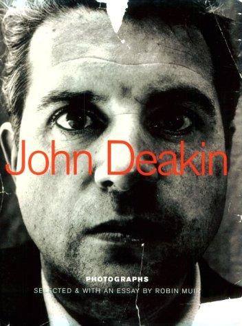 9780865659889: John Deakin: Photographs