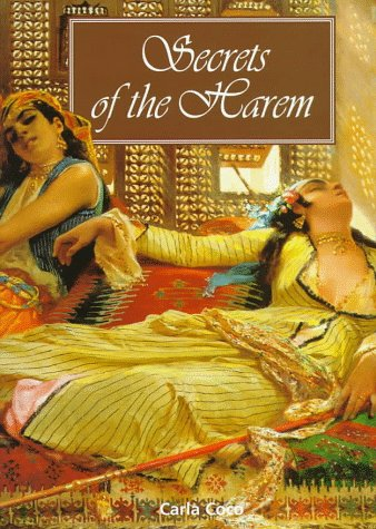 Secrets Of The Harem: Coco, Carla