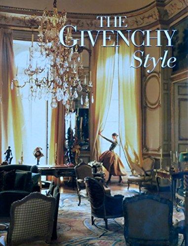 The Givenchy Style: Mohrt, Francoise