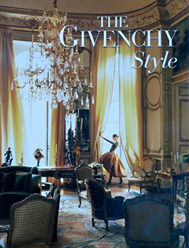 9780865659995: The Givenchy Style