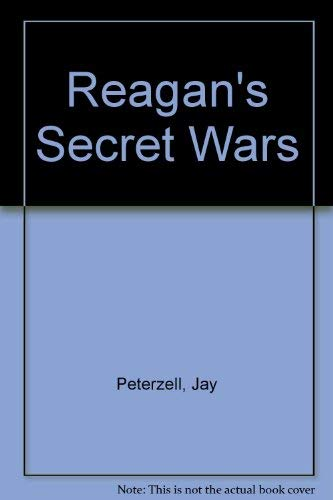 9780865660335: Reagan's Secret Wars (CNSS report)