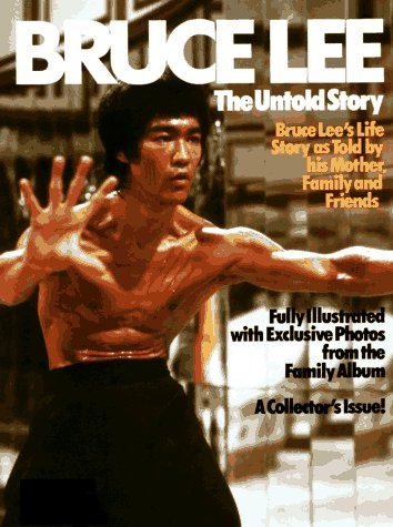 9780865680098: Bruce Lee: The Untold Story