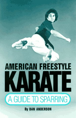 9780865680210: American Freestyle Karate: A Guide to Sparring (Unique Literary Books of the World)