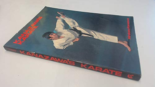 9780865680265: Kanazawa's karate