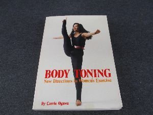 9780865680296: Body Toning (Unique literary books of the world)