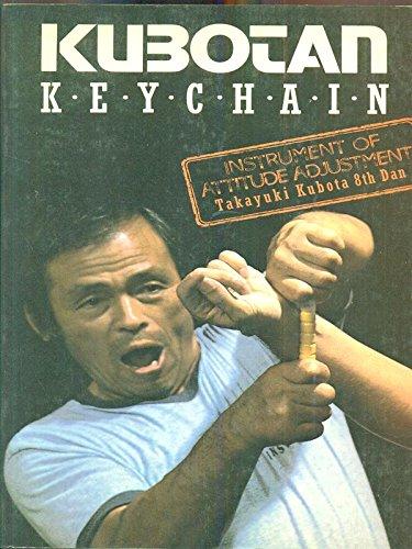 9780865680685: Kubotan Keychain