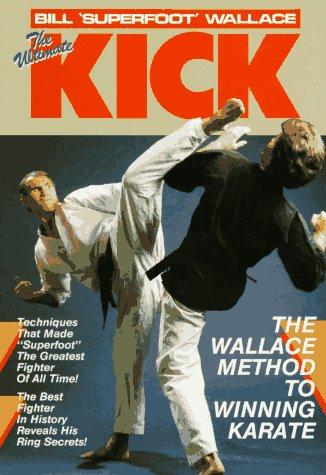 9780865680883: Ultimate Kick