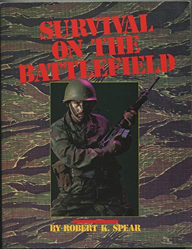 9780865680937: Survival on the Battlefield