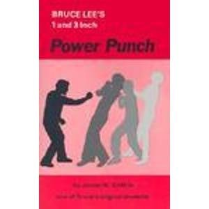 9780865681125: Bruce Lee's One and Three Inch Power Punch