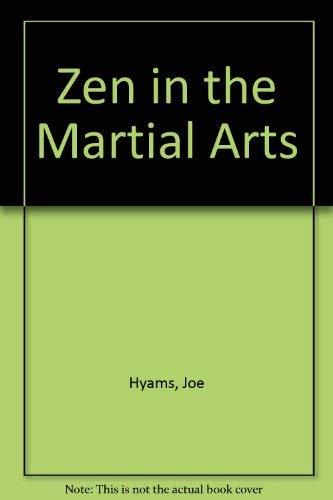 9780865681156: Zen in the Martial Arts