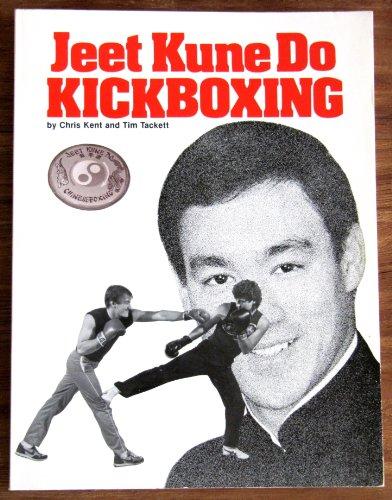 Jeet Kune Do Kickboxing: Kent,Chris and Tim